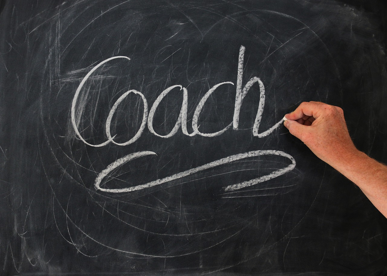 Coach - marketing your implicit promise