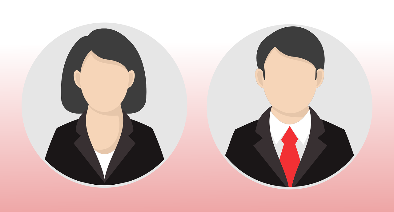 Add worldviews to make these avatars!
